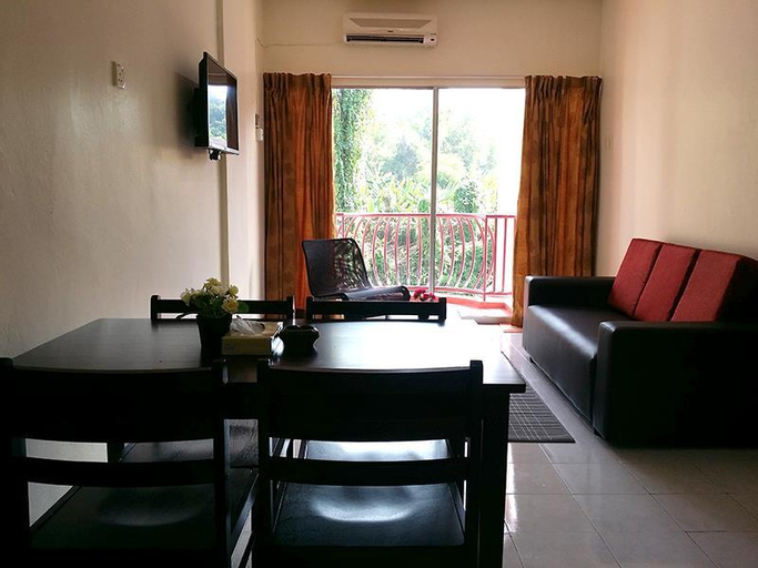 311 Pangkor Apartment, Manjung