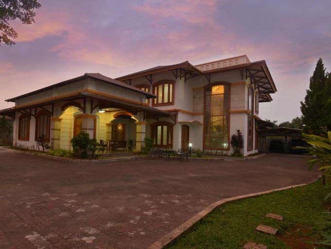 Kebagusan Indah Guest House, Jakarta Selatan