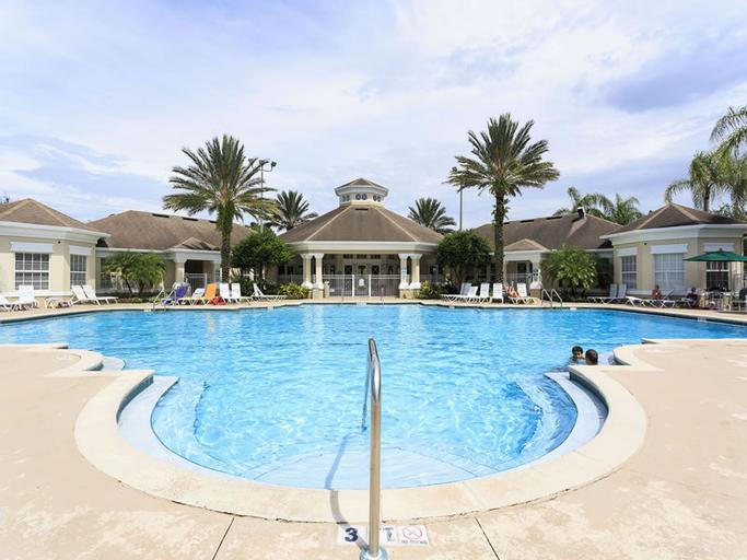 Windsor Palms Resort by Global Resort Homes, Orange