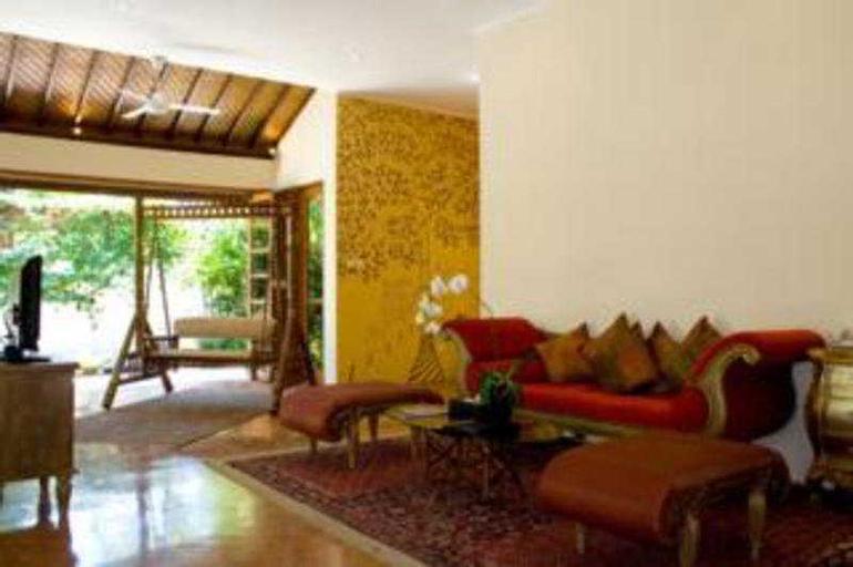 The Lotus Residence, Tabanan