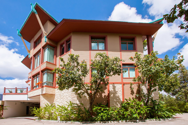 Amatapura Seaview Villa 26, Muang Krabi