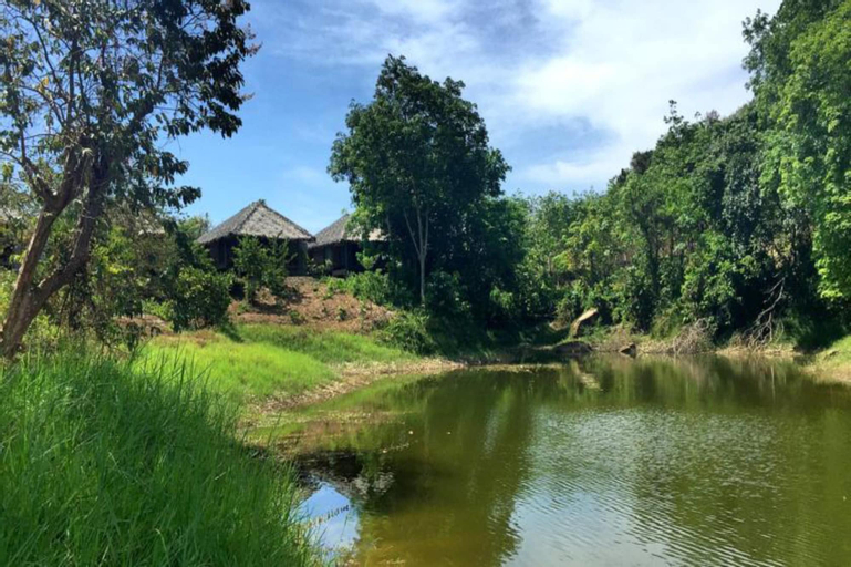 Thap Pala Cottage, Muang Songkhla