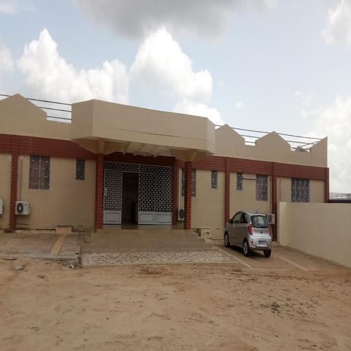 Residence Kojja, Yamoussoukro