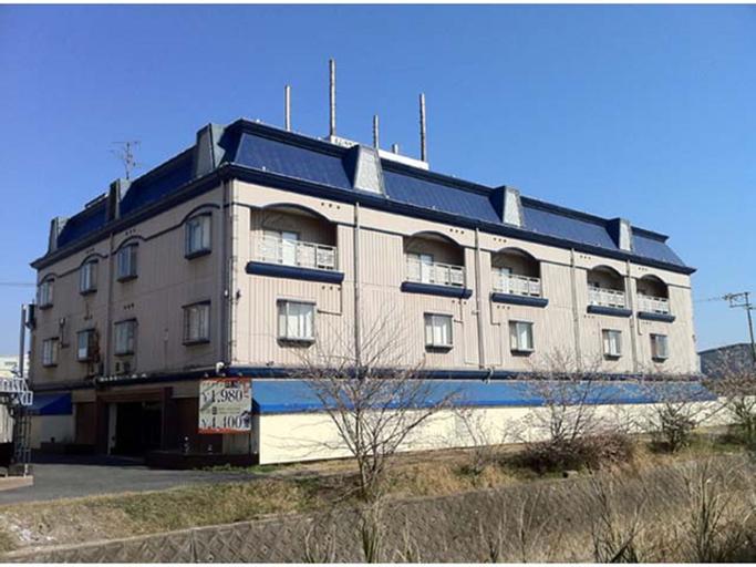 Hotel Wing Nara - Adult Only, Ikaruga