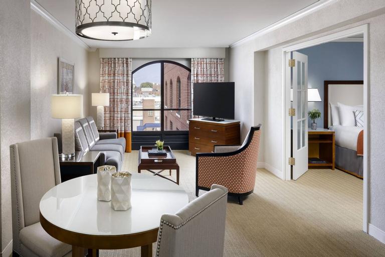 Hotel Annapolis, Anne Arundel