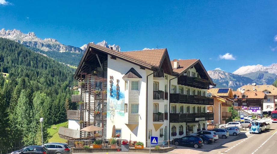 Hotel Fanes Suite e SPA, Trento