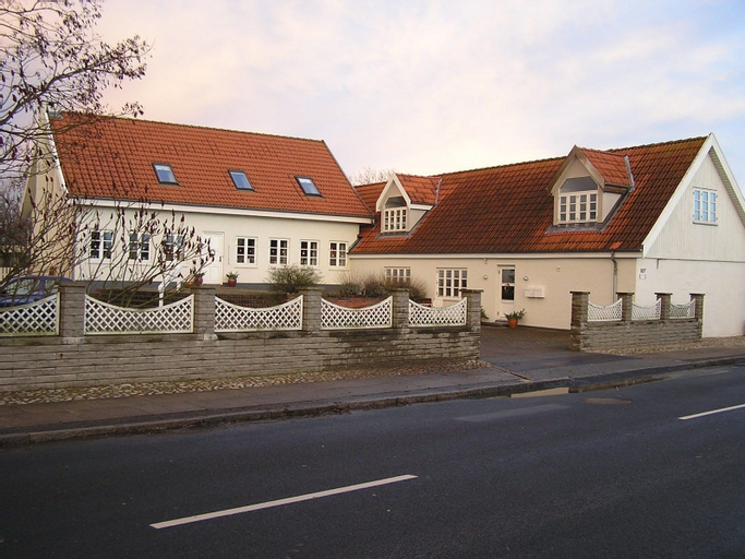 Spangsgaard bed and breakfast, Odense