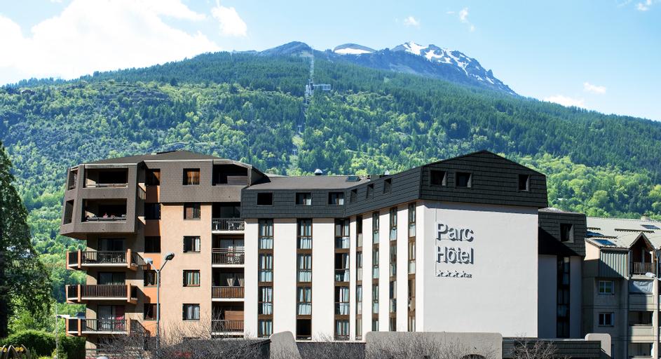 Soleil Vacances Parc Hôtel, Hautes-Alpes