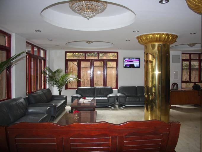 Hotel Taishan, Bagmati