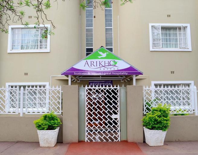 Arikho Suites, Bulawayo
