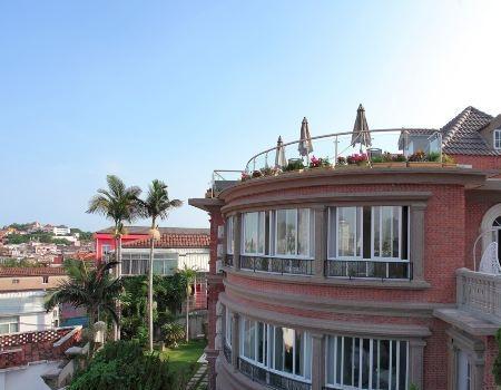 Yunzhichen Seaview Garden Hotel, Xiamen