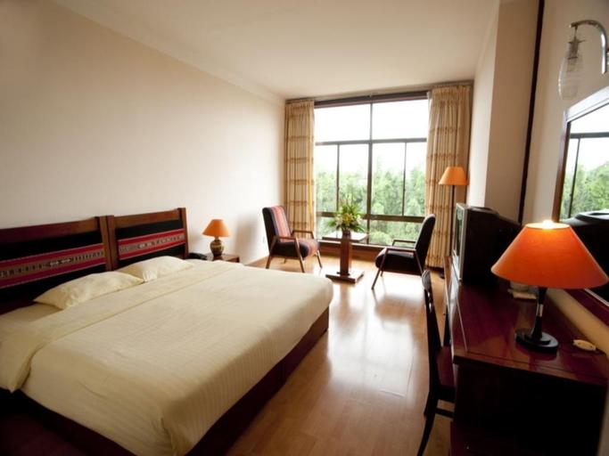 Dam San Hotel, Buon Ma Thuot