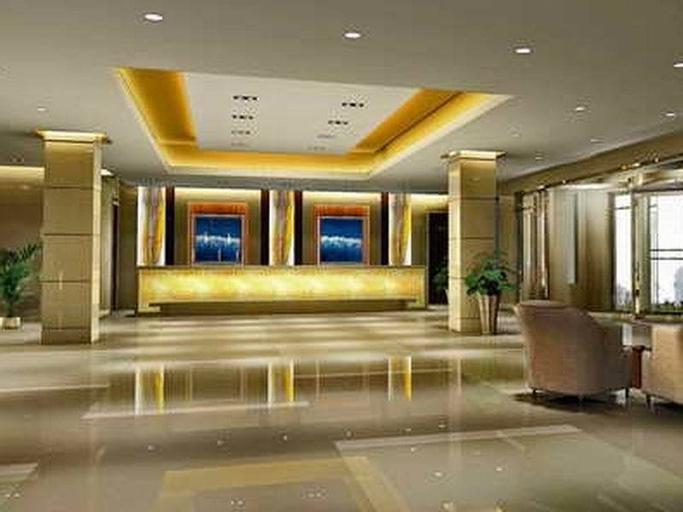 Empark Grand Hotel, Xi'an