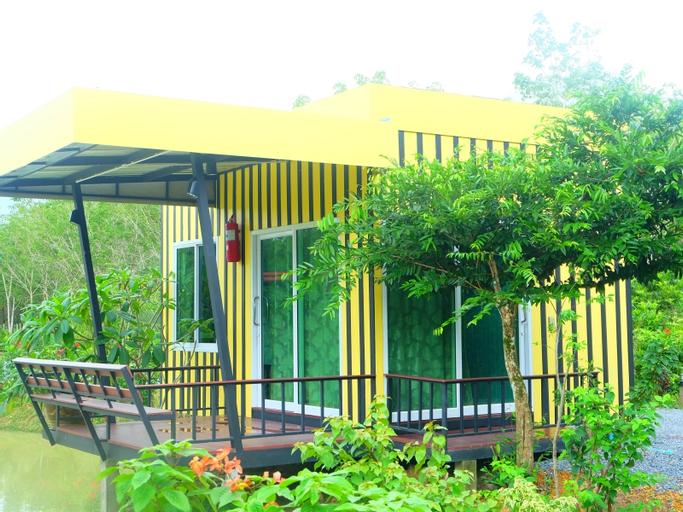 Rabiangnam Resort, Bang Kaeo
