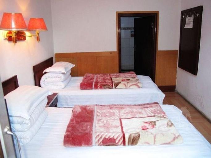 Wutaishan Tongfu Hotel, Xinzhou