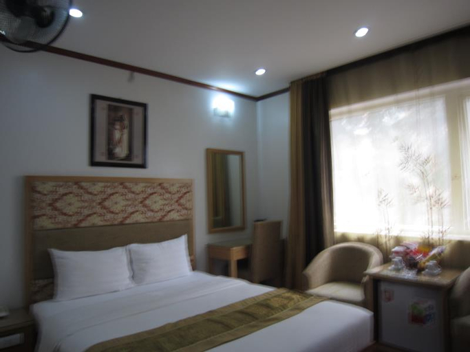 Hoang Anh Cau Giay 2 Hotel, Cầu Giấy
