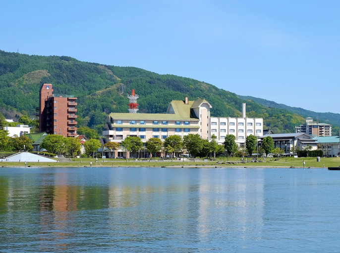 Suwako Hotel, Shimosuwa