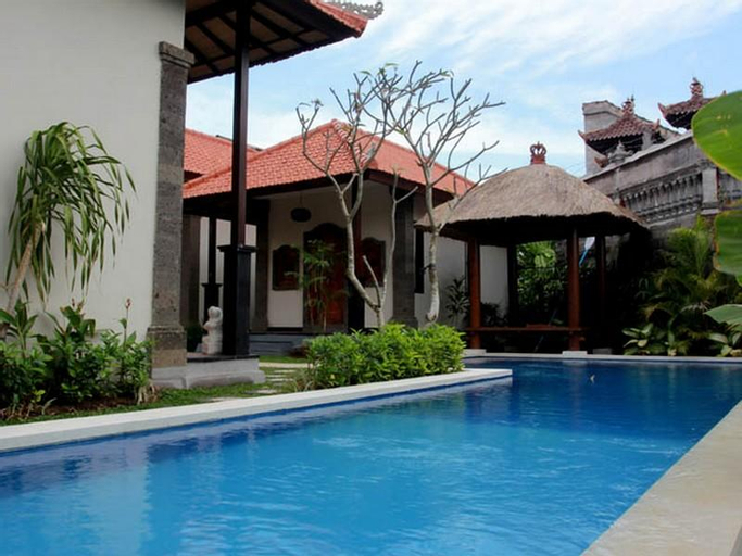 Puri Swari Villa, Denpasar