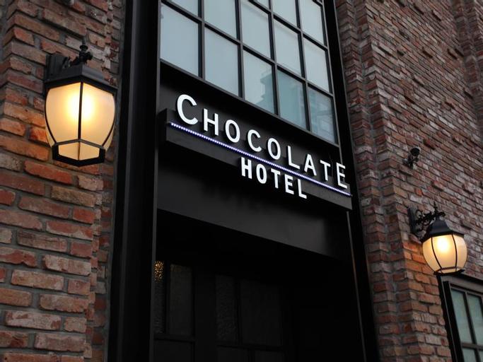 Chocolate Hotel Yeongdeungpo, Yeongdeungpo