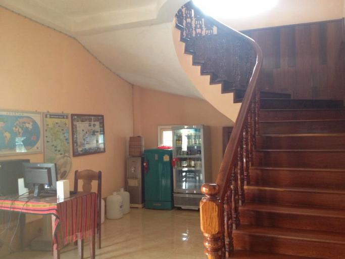 Siamphone Guesthouse, Samakkhixay