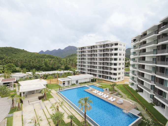 The Sea Condominium Prachuap, K. Sam Roi Yot