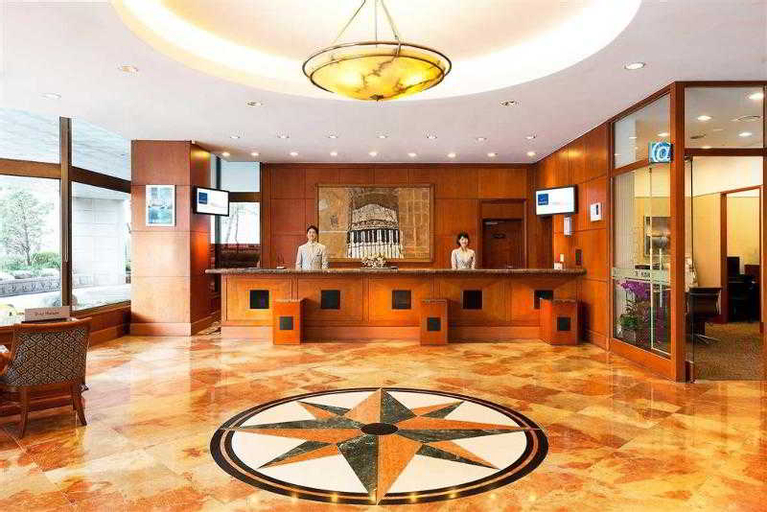 Novotel Ambassador Doksan Hotel, Gwanak