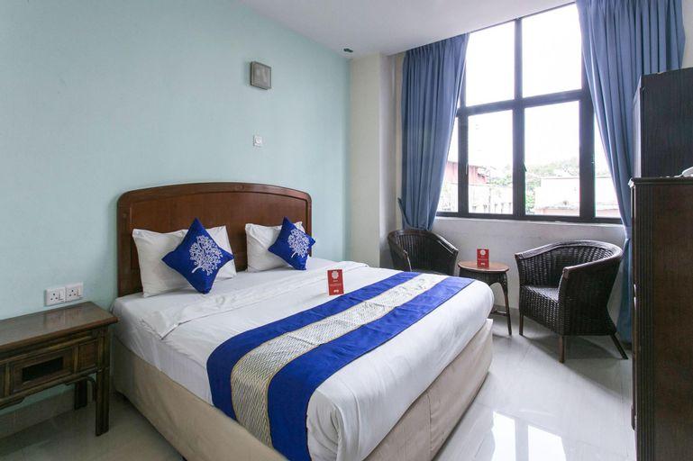 OYO 274 Club Dolphin Hotel, Kuala Lumpur
