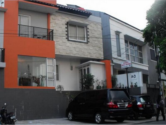 Indo Guesthouse, West Jakarta