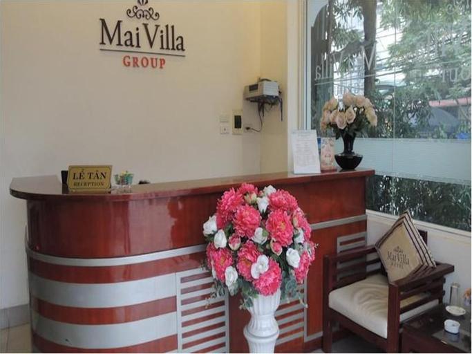Mai Villa - Mai Phuong Hotel 2, Cầu Giấy