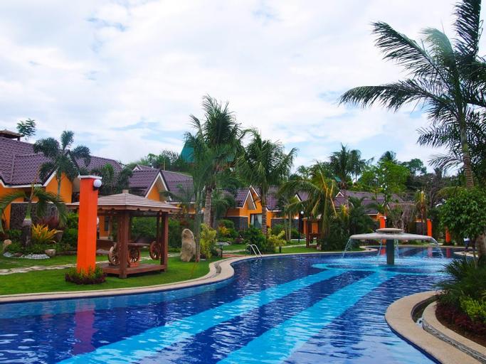 88 Hotspring Resort, Los Baños