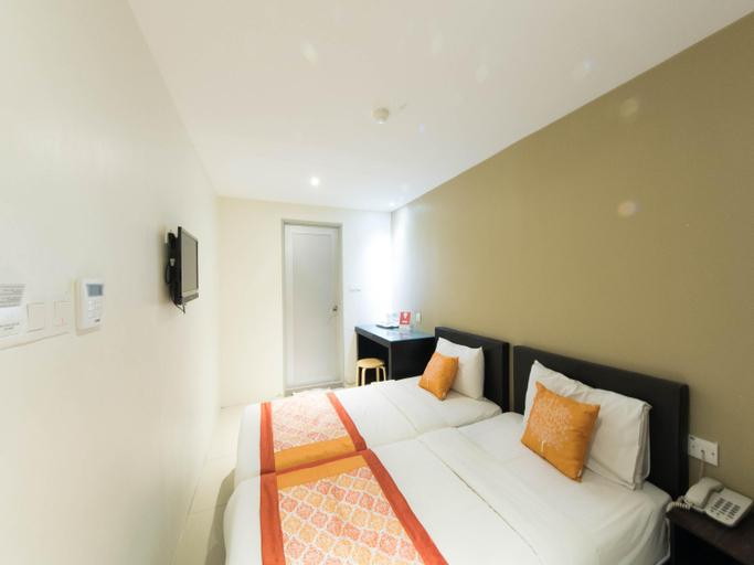 OYO 152 Swiss Cottage Hotel, Kuala Lumpur