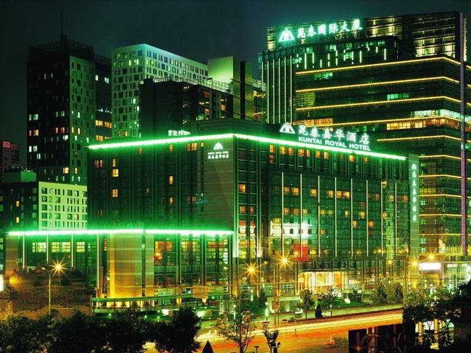 KunTai Royal Hotel, Beijing