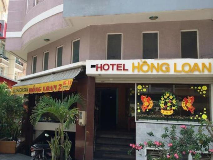 Hong Loan Hotel 2, Phú Nhuận