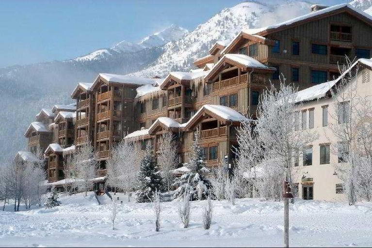 Teton Mountain Lodge & Spa, Teton