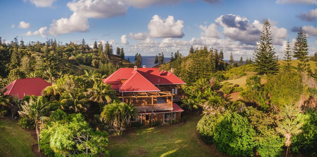 Tintoela of Norfolk, Norfolk Island
