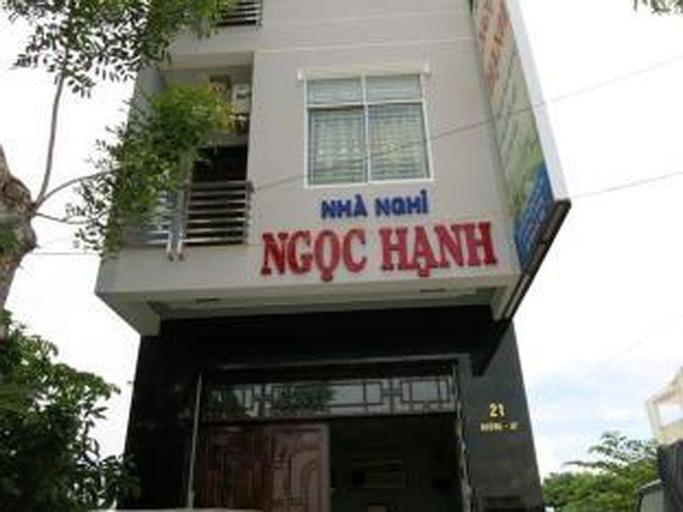 Ngoc Hanh Guest House, Cái Răng