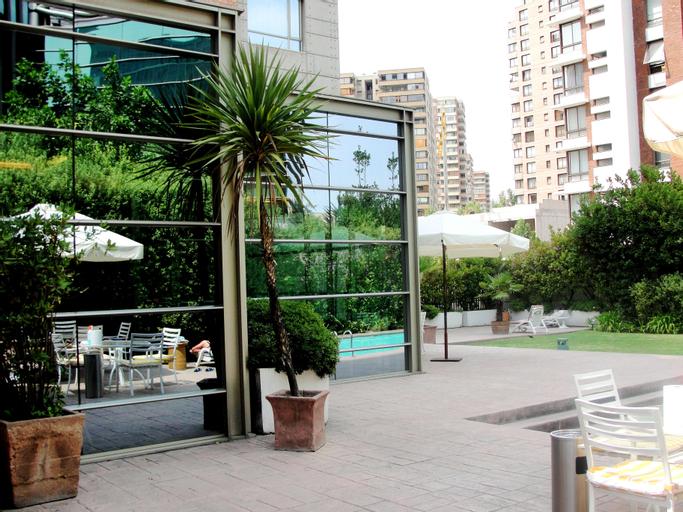 Novotel Santiago Las Condes (ex Atton), Santiago