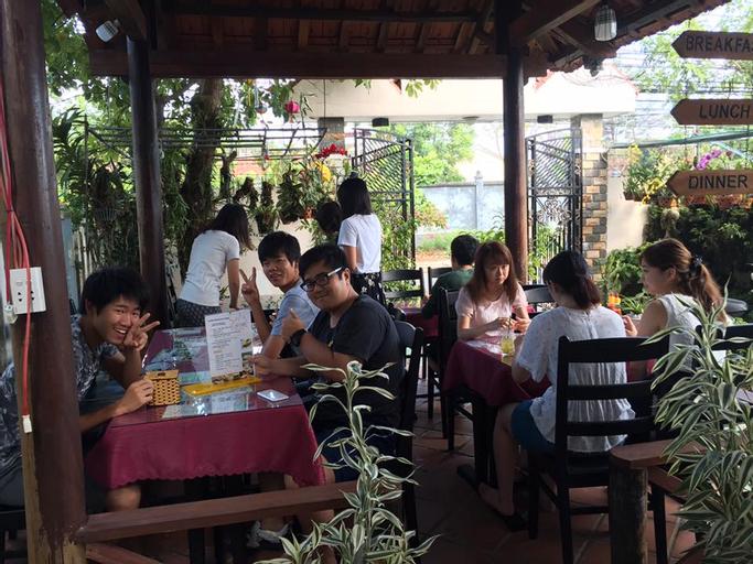 Tan Phuong Homestay, Hội An