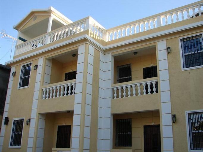 Metro Residences, le Cap-Haïtien