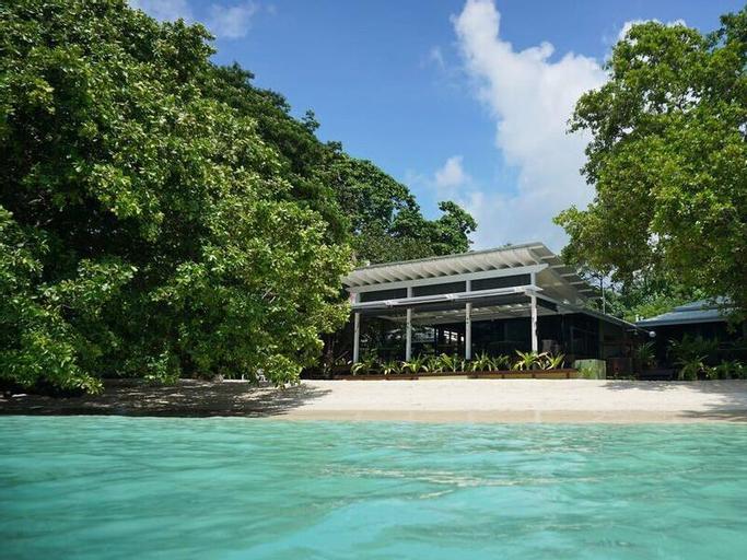 Moyyan House by the Sea, South East Santo