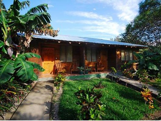 Cañon de la Vieja Lodge, Liberia