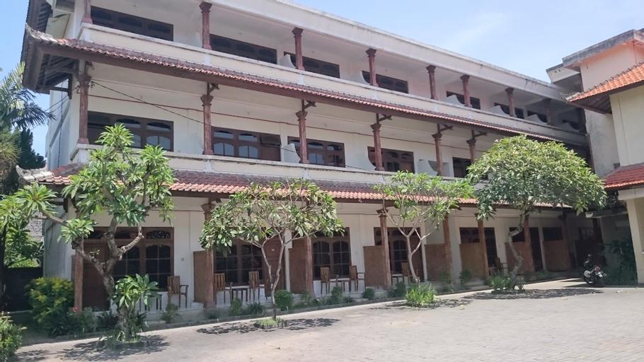 Hotel Aget Jaya II, Denpasar