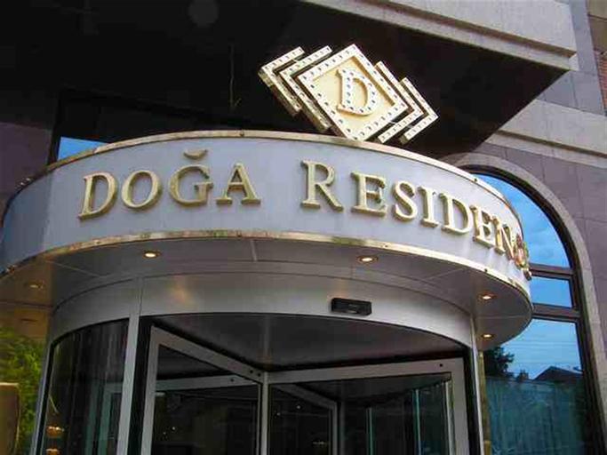 Doga Residence, Çankaya