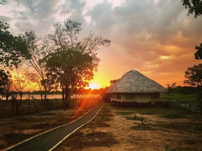 Yala Lake View Cabanas, Thissamaharama