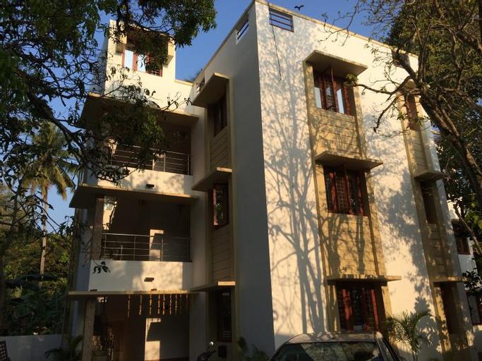 Alamanda Guest House, Alappuzha