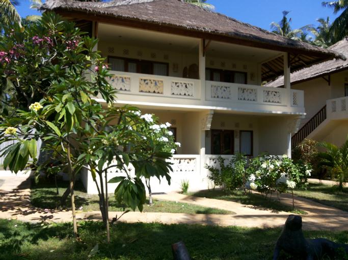 Satu Tiga Cottages, Kepulauan Gili