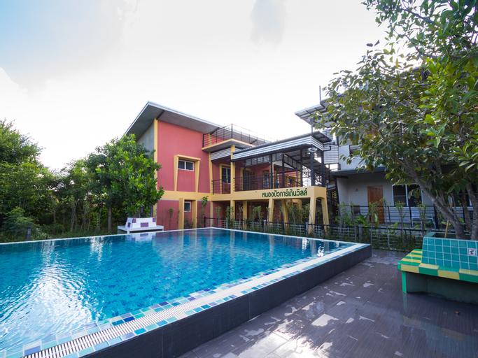 Nongbua Garden Ville, Muang Nong Bua Lam Phu