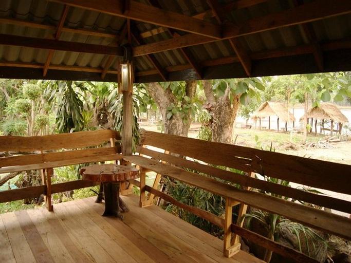 Sakul Kaew Resort, Nang Rong