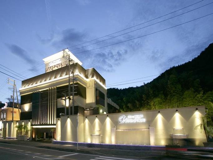 Hotel Porto Di Mare - Adults Only, Himeji