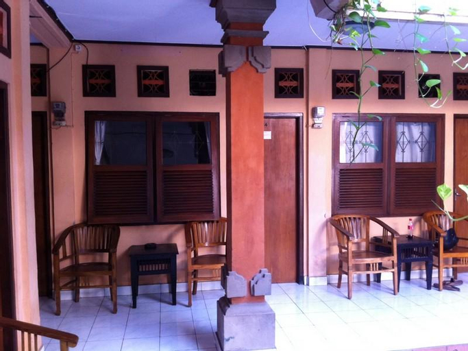 Kartika Ayu Beach Inn, Badung